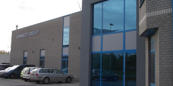 Connect Group Ieper Building